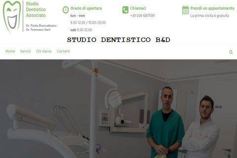 STUDIO DENTISTICO B&D
